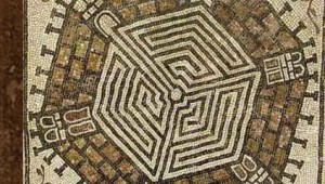 Mozaik Gamzigrad