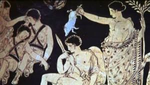 """Priča o Orestovom životu tema je Eshilove tragedije """"Orestija"""""""