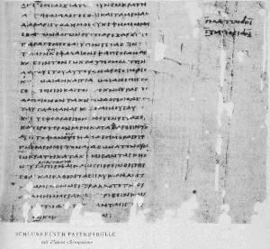 Platonovi spisi