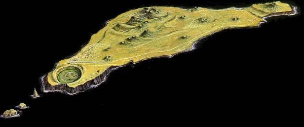 Uskrsnje ostrvo