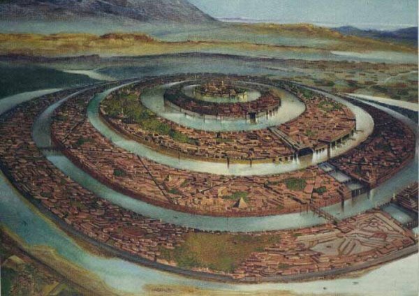 Istorija i mit Atlantida