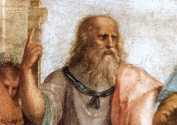 Platonov idealizam