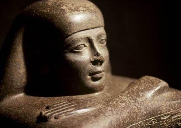 Egipatski učenik