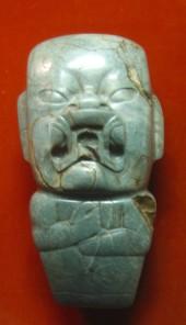 """""""Kuncova sekira"""" Američki prirodno-istorijski muzej, Njujork"""