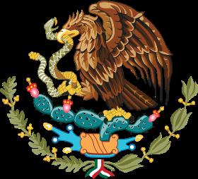 Grb Meksika