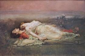Smrt Tristana i Izolde