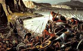Termopilska bitka