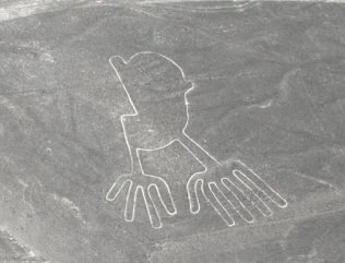 Geoglif ruku