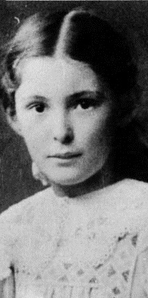 Marija Rajhe 1910