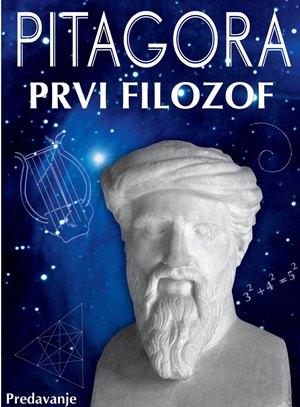 Pitagora prvi filozof