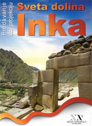 Sveta dolina Inka