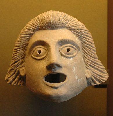 Maska za glumce