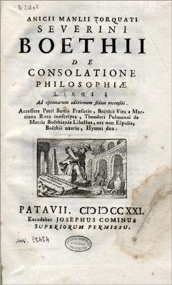 Uteha filozofije