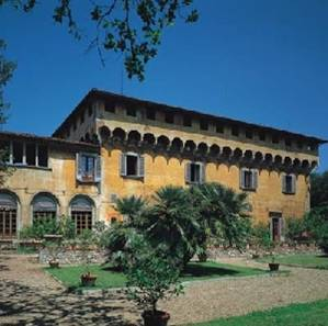 Vila u Karedji