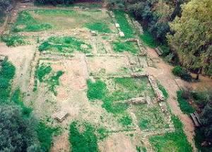 Akademija - arheološko nalazište