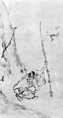 zen - hui neng