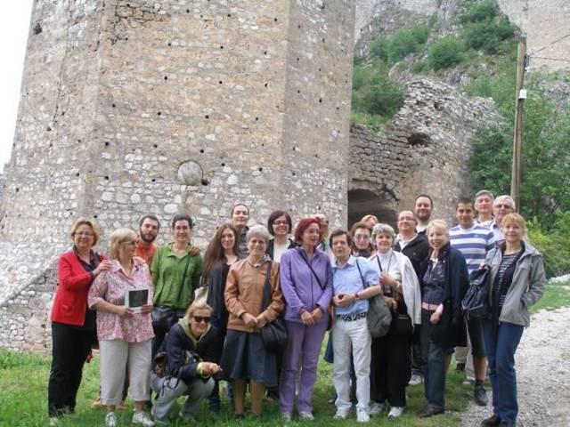 Golubac Nova Akropola