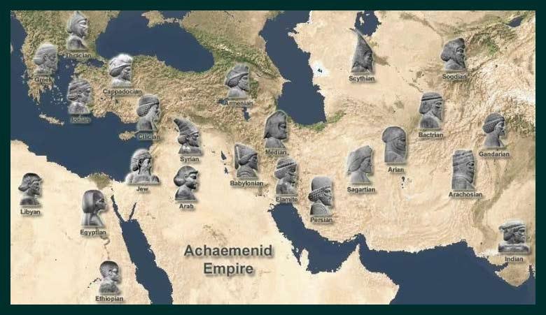 Ahemenidsko-carstvo