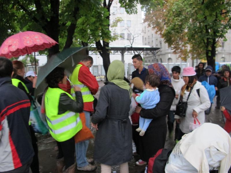 Humanitarna akcija