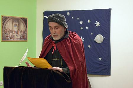 Mišel de Montenj govori o filozofiji kao umeću življenja dobroga života